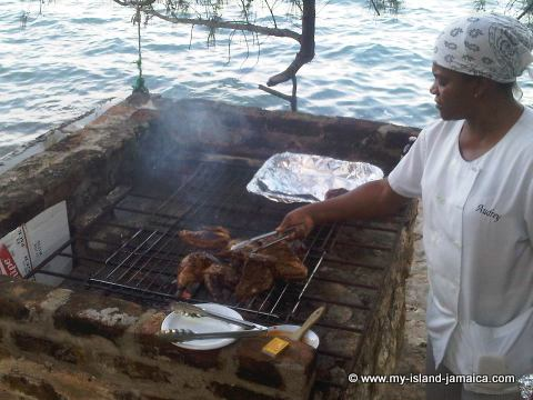 jamaican jerk kitchen