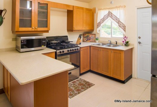 House for sale in jamaica beautiful affordable for Kitchen designs jamaica