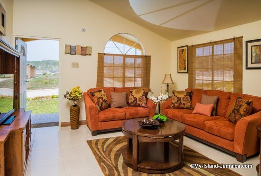 House for sale in jamaica beautiful affordable for Living room designs in jamaica