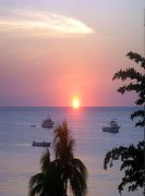 Jamaican Villa Rentals - Sunset View