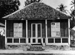 colonial history of jamaica - small house