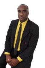 Jamaican - Wellesley Gayle