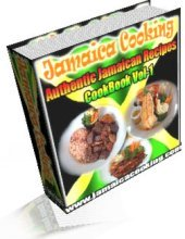Jamaican Cookbook