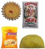 jamaican snacks