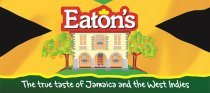 Jamaican Sauces by Eatons
