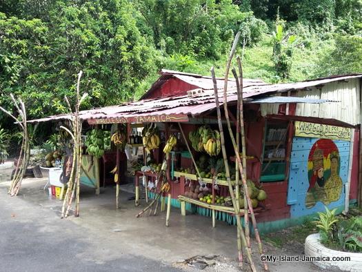 roadside jelly coconut