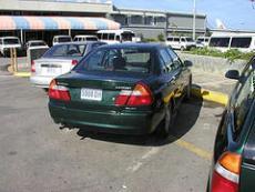 vehicle rentals in jamaica