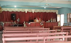 jamaican_religion_seventh_day_adventists_church_interior