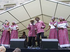 traditional jamaican dances