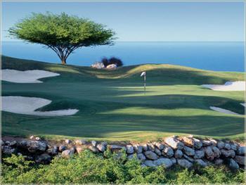 Rose Hall Golf Course, Jamaica