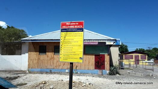 hellshire_beach_jamaica_rules