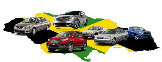 car rental in jamaica - the best ones
