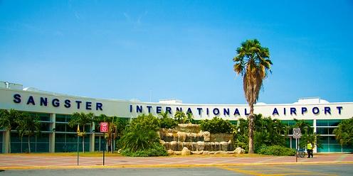 jamaican airport
