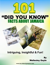101 facts about jamaica