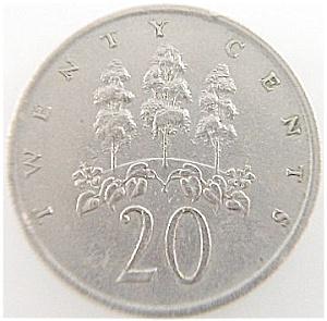 Jamaican_1989_20_cents_frnt