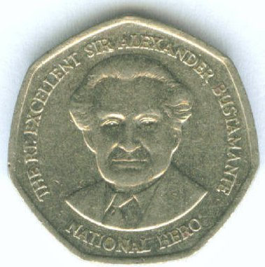 Jamaican_1996_1_dollar_front