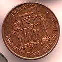 Jamaican_1996_25_cents_BK