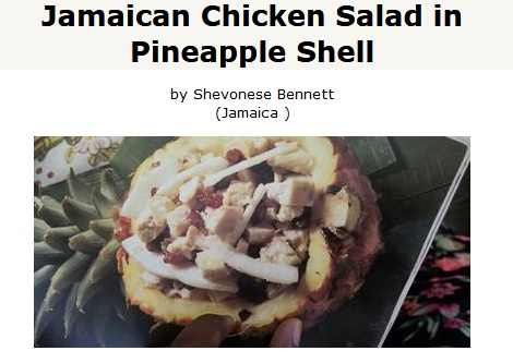 Jamaican_chicken_salad_in_pineapple_shell