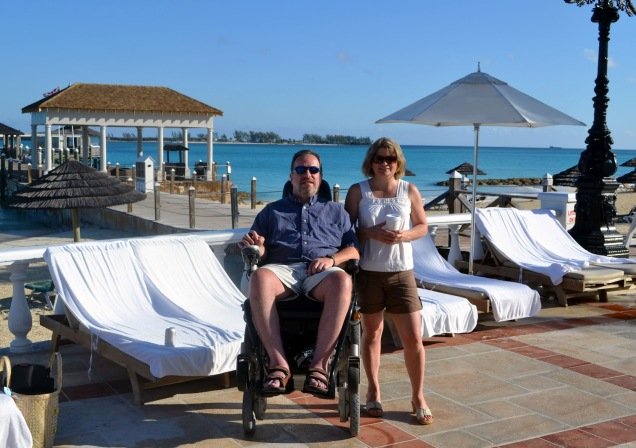 disbality and accessible hotels in jamaica