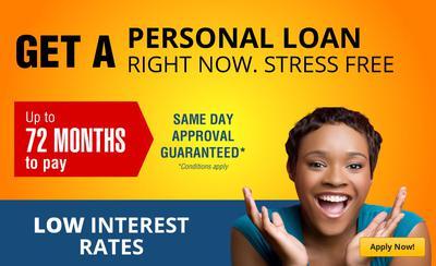 Low Interest Loans In Jamaica