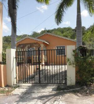 Home in Bogue Billage
