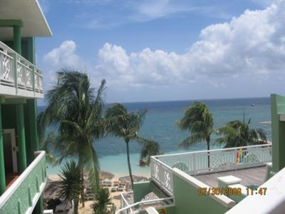 <b>Jamaican Photo Contest Entry #10:</b><center> <h2>Another wonderful view</h2></center>