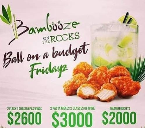 bambooze_on_the_rocks_dinner_budget_fridays
