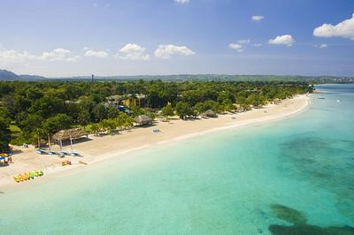 Beaches Negril Resort & Spa - Photo:  IDEE_PER_VIAGGIARE (Flikr)