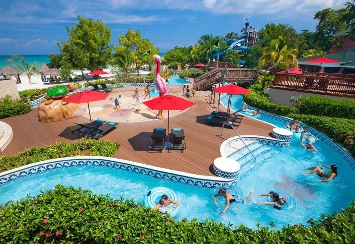 Beaches Resort Jamaica Photo Credit