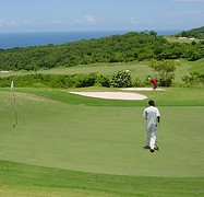 Best Jamaican Golf Courses