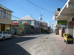 black_river_jamaica_town