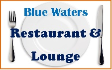 blue waters restaurant