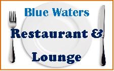 blue waters restaurant