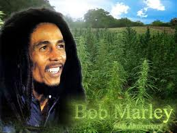Bob Marley, The Man
