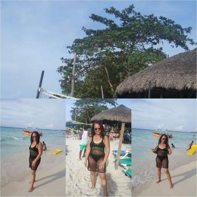 Bourban Beach, Negril