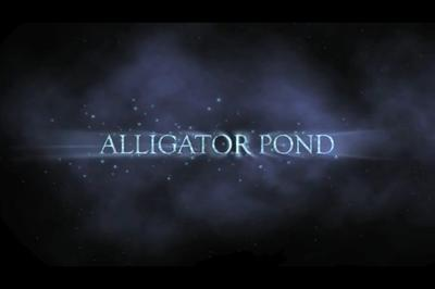 Alligator Pond