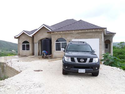 Building a house in jamaica for House plans jamaica
