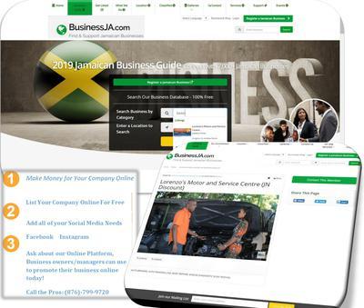 jamaican online
