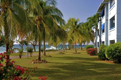 Carib Grounds