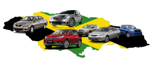 Photo Of Cars For Sale In Jamaica
