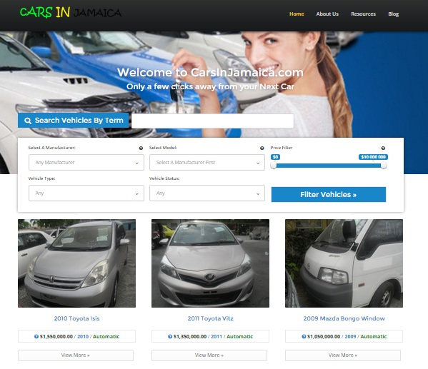 cars_on_sale_in_jamaica_search