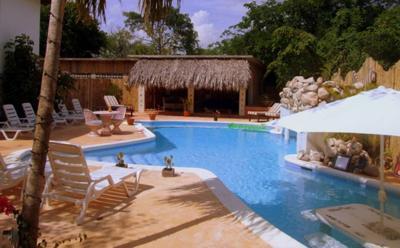 Catcha Falling Star Gardens - Pool