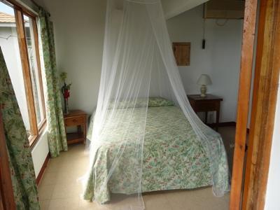Catcha Falling Star Gardens - Bedroom
