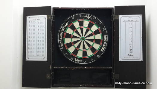 cheap_hotels_in_montego_bay__sea_gardens_resort_dart_game