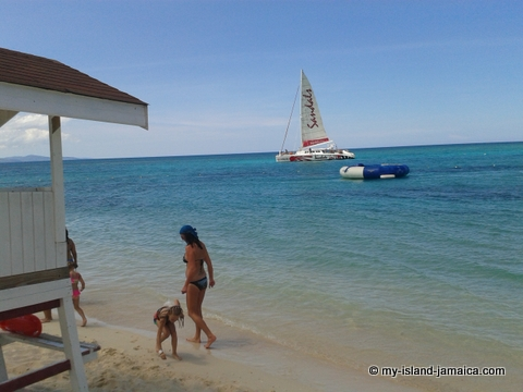 Pictures Of Jamaicas Beaches