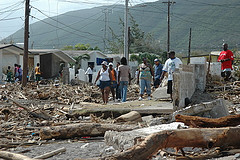Hurricane Dean Picture debris_in_road.jpg
