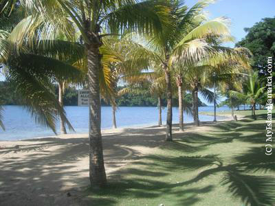 Errol Flynn Marina Beach Port Antonio Jamaica