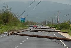 Hurricane Dean Picture fallen_lightpole.jpg