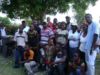 family_reunion_december_2008_aunt_estell_lineage2
