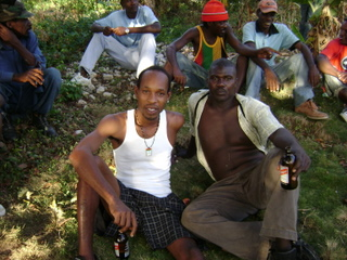 Jamaican community - Family Reunion